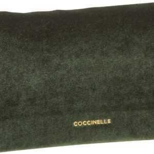 Coccinelle Handtasche Kalliope Velvet 1901 Evergreen ab 220.00 () Euro im Angebot