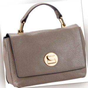 Coccinelle Handtasche Liya 5840 Taupe/Nero ab 219.00 (270.00) Euro im Angebot