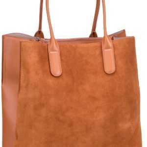 Coccinelle Handtasche Sandy Bimaterial 1101 Caramel ab 341.00 () Euro im Angebot