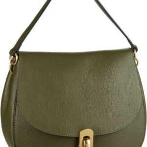Coccinelle Handtasche Zaniah 1501 Evergreen ab 350.00 () Euro im Angebot