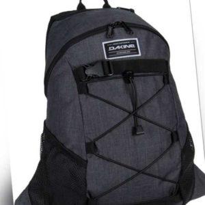 Dakine Rucksack / Daypack Wonder Pack Carbon (innen: Grau) (15 Liter) ab 36.90 (44.90) Euro im Angebot