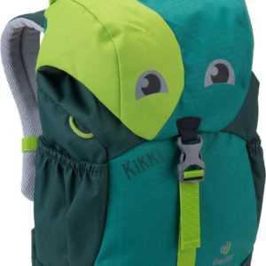 Deuter Rucksack / Daypack Kikki 8L Alpinegreen/Forest (8 Liter) ab 36.90 (44.90) Euro im Angebot