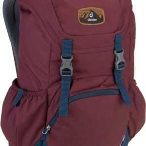 Deuter Rucksack / Daypack Walker 20 Maron/Midnight (20 Liter) ab 60.90 (69.95) Euro im Angebot