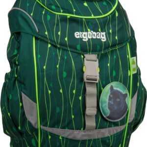 ergobag Rucksack / Daypack ergobag mini LUMI Edition Schniekozamba (10 Liter) ab 49.90 () Euro im Angebot