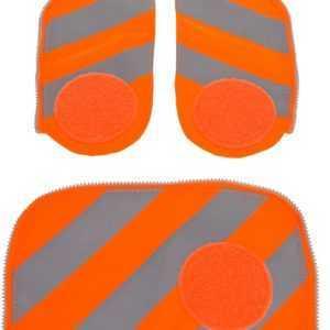 ergobag Zubehör cubo Sicherheitsset Reflektorstreifen Orange ab 16.90 () Euro im Angebot