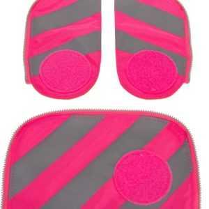ergobag Zubehör cubo Sicherheitsset Reflektorstreifen Pink ab 16.90 () Euro im Angebot