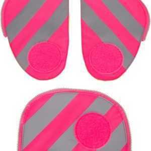 ergobag Zubehör pack Sicherheitsset Reflektorstreifen Pink ab 16.90 (17.90) Euro im Angebot