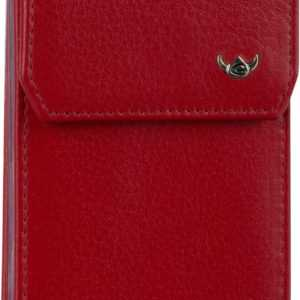 Golden Head Kreditkartenetui Pisa 4425 Kreditkartenetui Rot ab 25.90 (29.90) Euro im Angebot