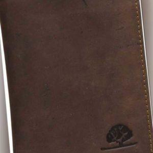 Greenburry Brieftasche Vintage 1794B Ausweismappe RFID Sattelbraun ab 39.90 () Euro im Angebot