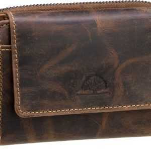 Greenburry Geldbörse Vintage 1670 RV-Kombibörse Sattelbraun ab 59.90 () Euro im Angebot
