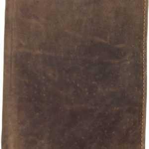 Greenburry Schreibmappe Vintage 1633 RV-Schreibmappe A5 Brown ab 49.90 () Euro im Angebot