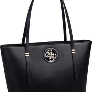 Guess Handtasche Open Road Tote Black ab 129.00 () Euro im Angebot