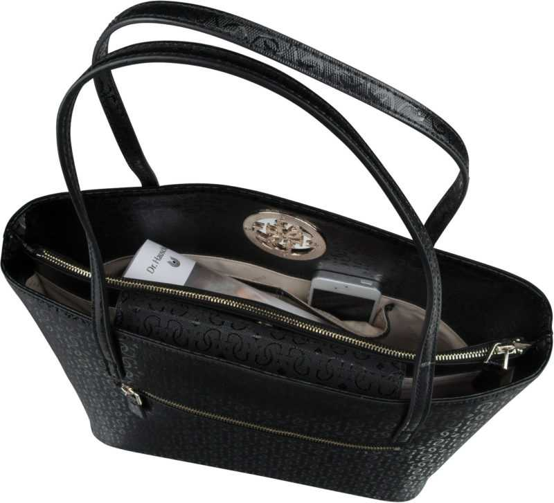 Guess Handtasche Open Road Tote GS Stone |