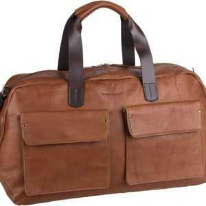 Harold's Weekender Ivy Lane 2819 Travelbag L Cognac ab 399.00 () Euro im Angebot