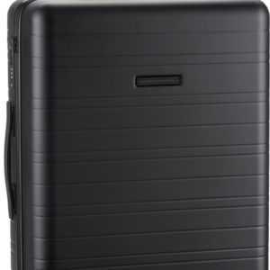 Horizn Studios Trolley + Koffer H6 Check-In Reisekoffer M All Black (65 Liter) ab 380.00 () Euro im Angebot