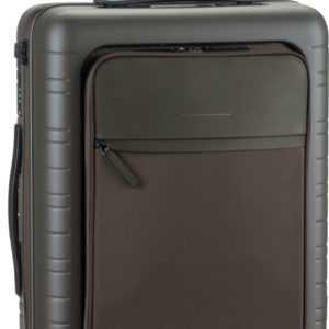 Horizn Studios Trolley + Koffer M5 Handgepäck Dark Olive (33 Liter) ab 321.00 () Euro im Angebot