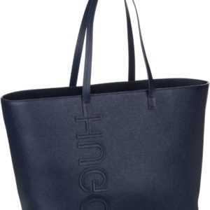 HUGO Handtasche Chelsea Shopper 397845 Dark Blue ab 219.00 (270.00) Euro im Angebot