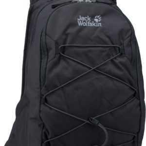 Jack Wolfskin Rucksack / Daypack Savona NEW Black (20 Liter) ab 44.90 (54.90) Euro im Angebot