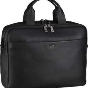 Joop Aktentasche Cardona Pandion BriefBag MHZ Black ab 289.00 () Euro im Angebot