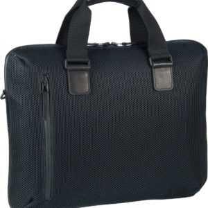 Jost Aktenmappe Mesh 6189 Business Bag Black ab 199.00 () Euro im Angebot