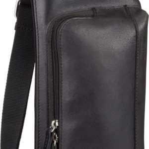 Jost Bodybag Narvik 1334 Crossover Bag Schwarz ab 99.90 () Euro im Angebot