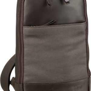 Jost Rucksack / Daypack Varberg 7187 Crossover Bag Braun ab 149.00 () Euro im Angebot