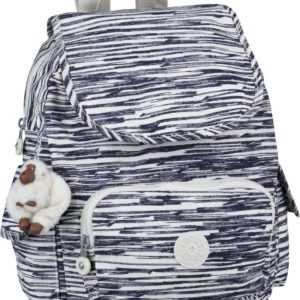 Kipling Rucksack / Daypack City Pack S Basic Scribble Lines (13 Liter) ab 76.90 (88.90) Euro im Angebot