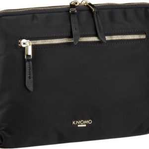 Knomo Tablethülle Mayfair Knomad II 10'' Black ab 79.00 () Euro im Angebot