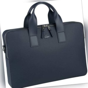 Lacoste Aktentasche Chantaco Computer Bag 2921 Peacoat ab 294.00 () Euro im Angebot