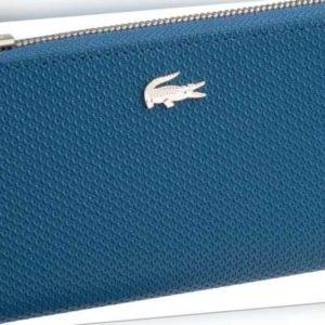 Lacoste Kellnerbörse Chantaco Zip Wallet 2071 Poseidon ab 126.00 () Euro im Angebot
