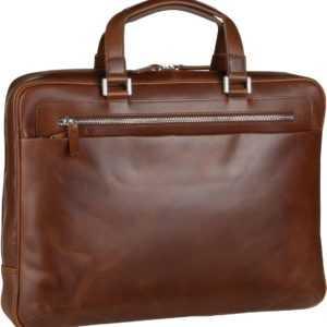 Leonhard Heyden Aktenmappe Chicago 906801 RV-Aktenmappe Cognac ab 244.00 () Euro im Angebot