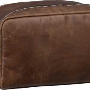 Leonhard Heyden Kulturbeutel / Beauty Case Glasgow 6507 Kulturbeutel Cognac ab 72.90 (89.95) Euro im Angebot