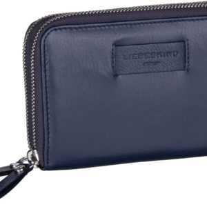 Liebeskind Berlin Geldbörse Essential Sophia Wallet L Navy Blue ab 74.90 (79.90) Euro im Angebot