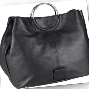 Liebeskind Berlin Handtasche Neo Amalfi Genova Shopper L Black ab 245.00 (299.00) Euro im Angebot