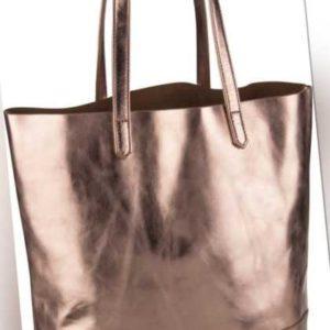 Liebeskind Berlin Shopper Viki Z9 Rose Gold ab 149.00 () Euro im Angebot