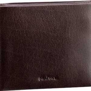 Maître Geldbörse Bruschied Gandolf Billfold H9 Dark Brown ab 59.90 () Euro im Angebot