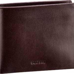 Maître Geldbörse Bruschied Gilbrecht Billfold H4 Dark Brown ab 41.90 (49.90) Euro im Angebot