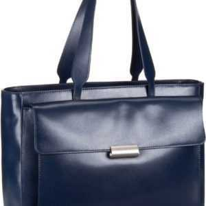 Mandarina Duck Aktentasche Hera 3.0 Shopper RAT02 Dress Blue ab 302.00 () Euro im Angebot