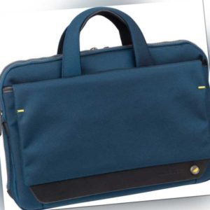 Mandarina Duck Aktentasche Mr. Duck Briefcase Slim STC03 Navy ab 161.00 (215.00) Euro im Angebot