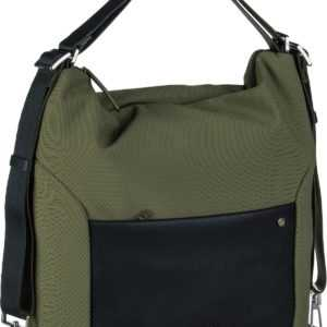 Mandarina Duck Handtasche Camden Hobo Backpack VBT06 Soldier ab 132.00 (145.00) Euro im Angebot