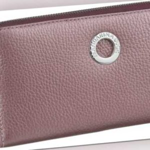 Mandarina Duck Kellnerbörse Mellow Leather Lux Wallet ZLP61 Starfire ab 89.90 () Euro im Angebot