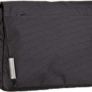 Mandarina Duck Notebooktasche / Tablet MD Lifestyle Messenger QKT01 Black Ink ab 140.00 () Euro im Angebot