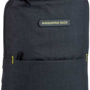 Mandarina Duck Rucksack / Daypack Urban Collection Backpack ZET10 Black ab 115.00 () Euro im Angebot