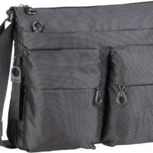 Mandarina Duck Umhängetasche MD20 Big Crossover Bag QMTX6 Steel ab 105.00 (125.00) Euro im Angebot