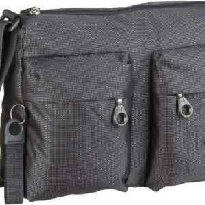 Mandarina Duck Umhängetasche MD20 Crossover Bag QMTT5 Steel ab 84.90 (95.00) Euro im Angebot
