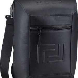 MDLR Umhängetasche M-Line Messenger Bag M Black (5.5 Liter) ab 149.00 () Euro im Angebot