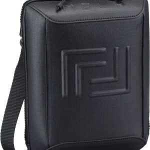 MDLR Umhängetasche M-Line Messenger Bag S Black (2.2 Liter) ab 119.00 () Euro im Angebot