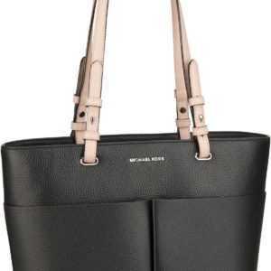 Michael Kors Handtasche Bedford Medium TZ Pocket Tote Black ab 225.00 () Euro im Angebot