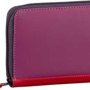 Mywalit Kreditkartenetui Zip Around Fan C/C Holder RFID Sangria Multi ab 42.00 () Euro im Angebot