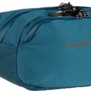 Pacsafe Gürteltasche Venturesafe X Waistpack Blue Steel (4 Liter) ab 65.90 () Euro im Angebot